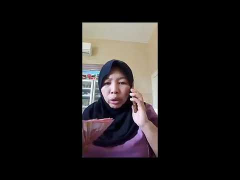 "Dialog Sunda Lucu 😀😂😂""Halal Baraya"", TKW Abu Dhabi UAE"