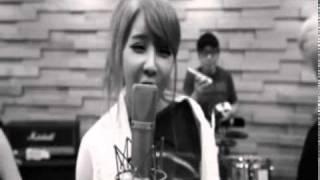 Gambar cover [Download/MP3]  Park Bom (2NE1) - Along My Way