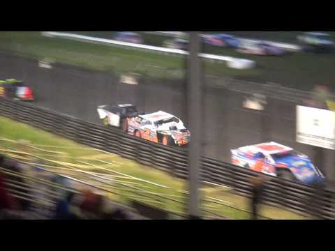 IMCA Sport Mod Heat Southern Iowa Speedway 4/26/17
