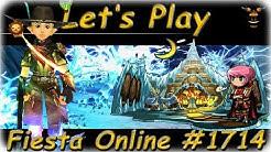 Der Gutschein von Gamigo - #1714 🏹 Fiesta Online 🏹 Let's Play Fiesta Online