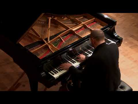 "Kirill Gerstein - Earl Wild's ""Somebody Loves Me"""