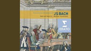 Harpsichord Concerto in D minor BWV1052: I. Allegro