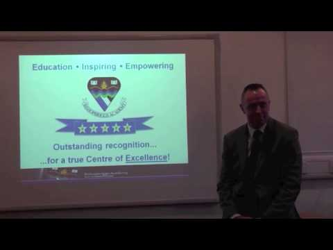 Education Scotland Bishopbriggs Academy Inspection Report