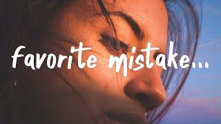 Giveon - Favorite Mistake (Lyrics)