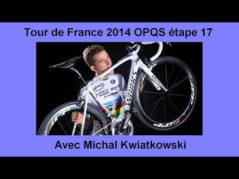 Tour de France 2014 OPQS étape 17