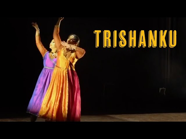Kathak - Indian Dance