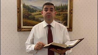 10ª Semana da Caminhada Bíblica - Jz 10-12