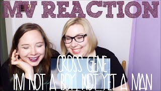 [MV Reaction] Cross Gene I