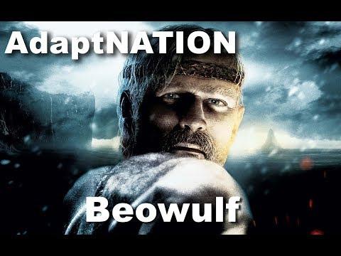 Download AdaptNATION - Episode 5 - Beowulf