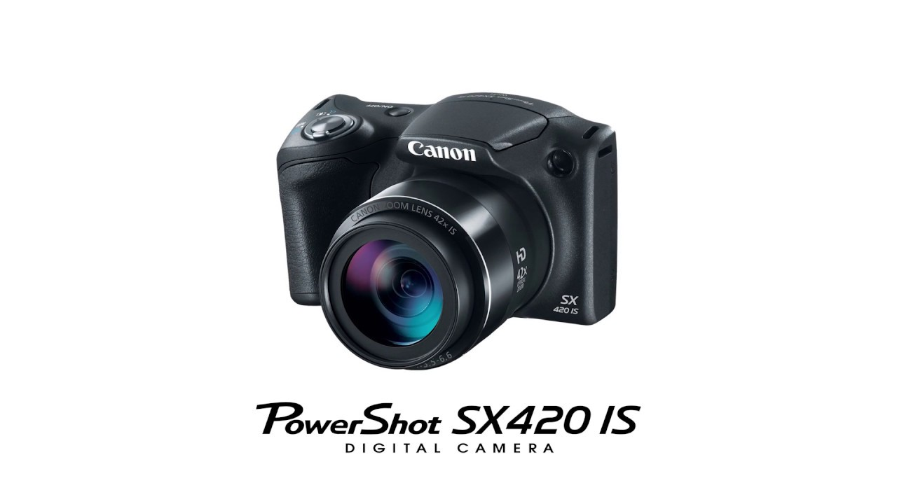 canon powershot sx420 is wireless connection with windows device rh youtube com Canon Camera User Manual Canon PowerShot A510 Manual