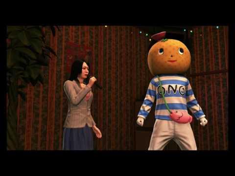 Yakuza 6 龍が如くInochi no Uta – Ono Michio-kun karaoke debut (sub story)