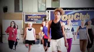 Daybee Dance Workshops trailer