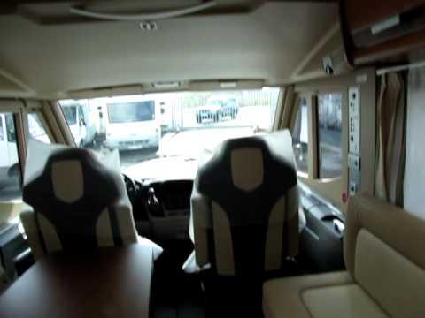 KNAUS SLINER InteriorMOV  YouTube