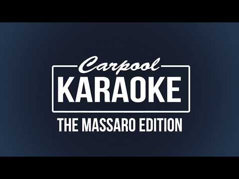 2018 Annual Meeting: Carpool Karaoke