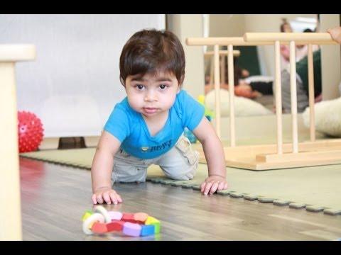 Montessori For Infants: A Window Into The Nido At LePort Montessori