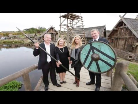 Let's bring business to Wicklow! Introducing #ConnectWicklow Initiative