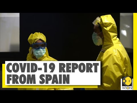 Your Story: Spain Death Toll Two Times More Than China | Coronavirus News | World News