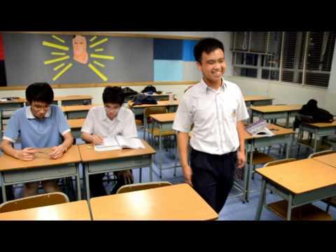 IMSC 2014-2015 6D Graduation Video