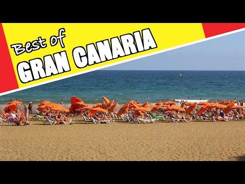 Gran Canaria - Canary Islands In Spain