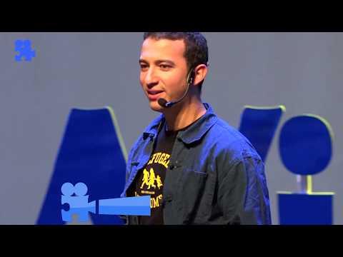 Comment les Startups vont-elles remplacer les banques ? Ismail Chaib - WikiStage Algiers