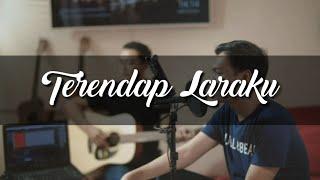 TERENDAP LARAKU - Helmy Farizal (Cover)