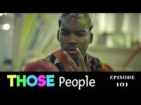 Those People  | Season 1, Episode 1