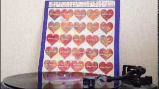 The Lilac Time - All For Love & Love For All (12inch)