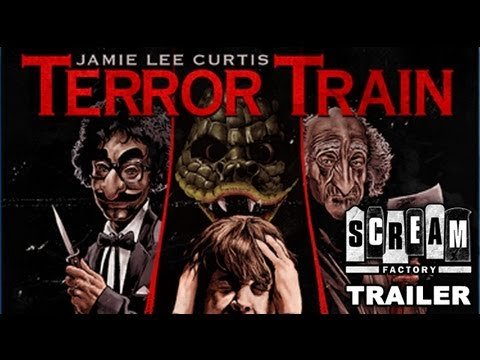 terror train 1980 official trailer youtube