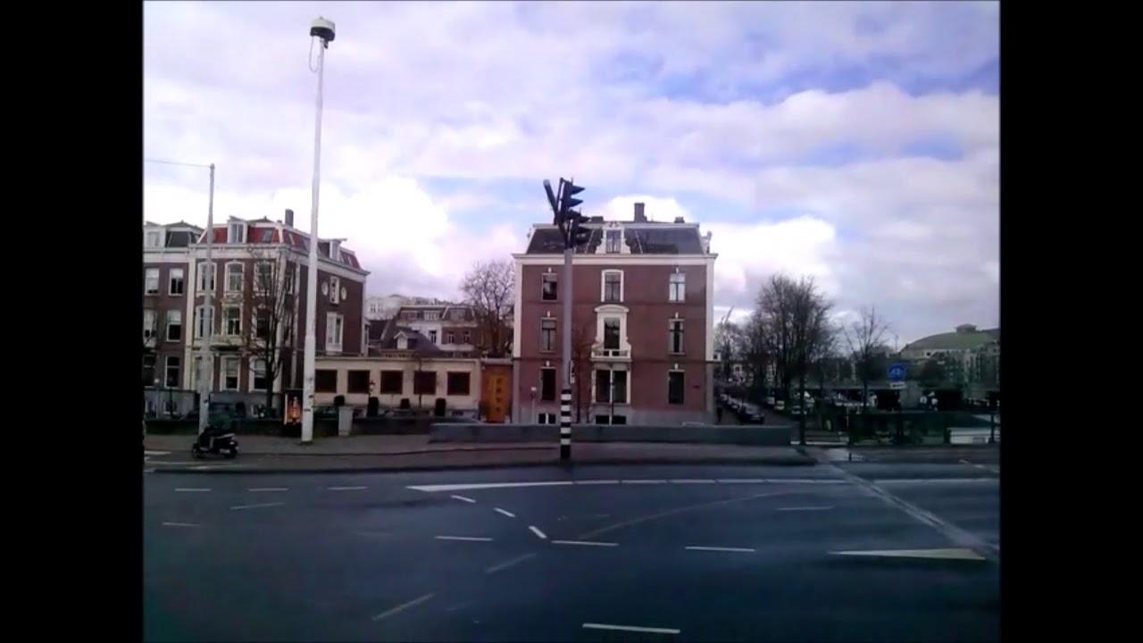 Русские в Амстердаме