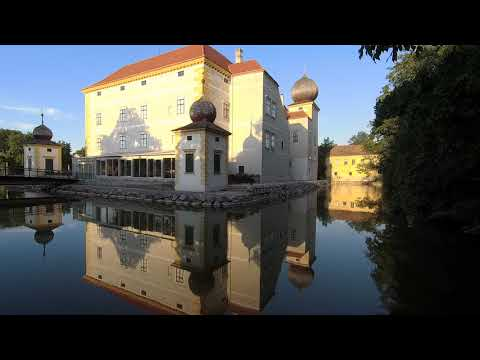 Wasserschloss Kottingbrunn
