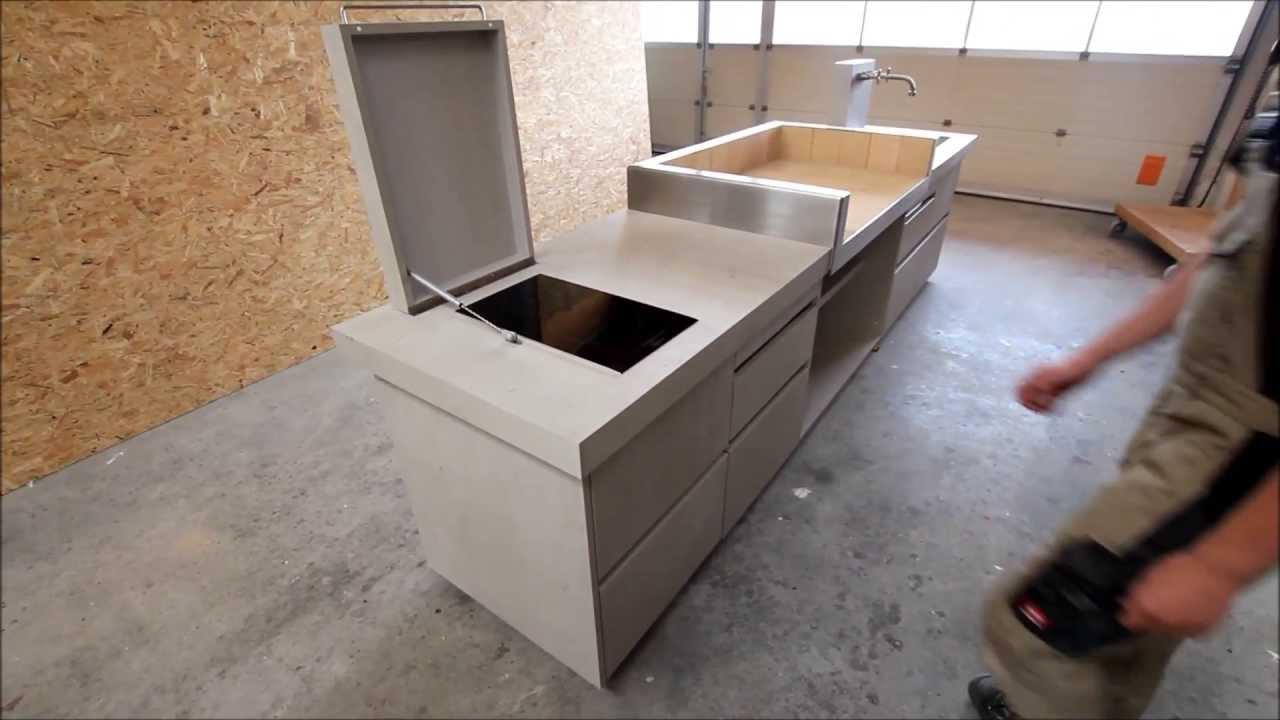 Küchenblock Boot : Küchenblock Selber Bauen Olegoffcom 5 U2013 Home Sweet Home