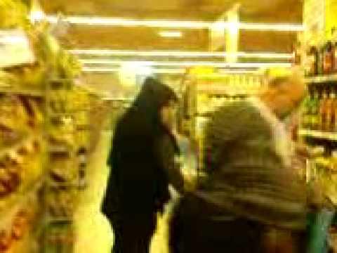 arab o supermarket