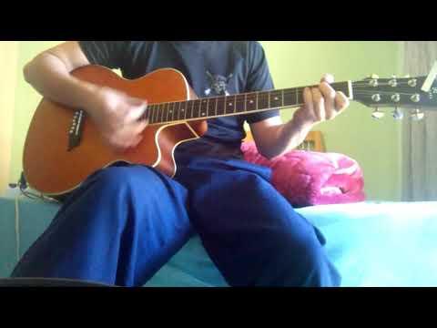 Henrique e Juliano - aquela pessoa ( violão ) cover