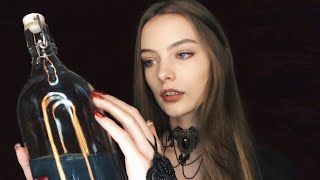 ASMR Vampire Takes Care of You 🕯