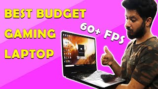 ASUS FX505 DT Laptop Review [HINDI] Best Gaming Laptop Under Rs.60000