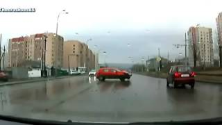 Новая подборка жёстких и ужасных ДТП и аварии/Car Crash Compilation