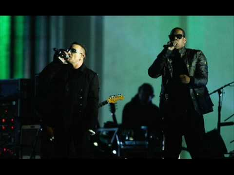 Jay-Z ft Bono and The Edge and Rihanna-Stranded(Haiti Mon Amour)