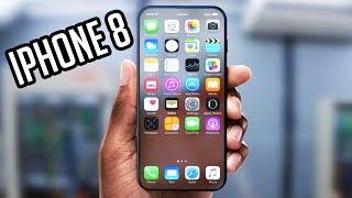 iPhone 8 : vos attentes !