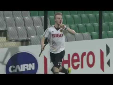 This is Christopher Rühr ● Best skills and goals ᴴᴰ