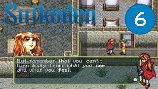Suikoden - Part 6: Fire Spear Starter