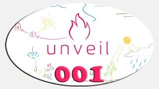 UNVEIL #001 Survival Simulation?! | Let
