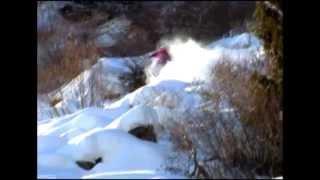 Loverboy-B. Ocean-Mac Stanton Remix-Video by Joe Davidson-