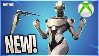 How to get the *NEW* Fortnite Eon Skin!