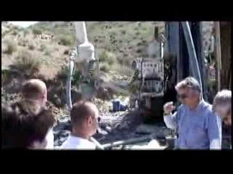 Reverse Circulation Drill Technology Detail