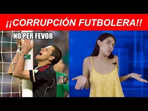 ¿Por qué México no gana mundiales - El Charro Político