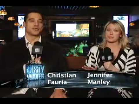 Dirty Water TV on NESN, Saturday, January 31, 2009 at 11:30 p.m.  Segment One
