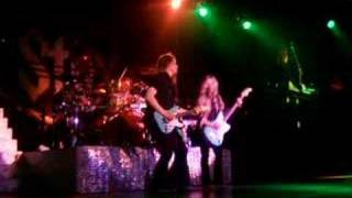 GOWAN -- STYX - ONE WITH EVERYTHING - LIVE 2008!!!