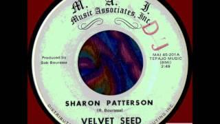 VELVET SEED - SHARON PATTERSON.wmv
