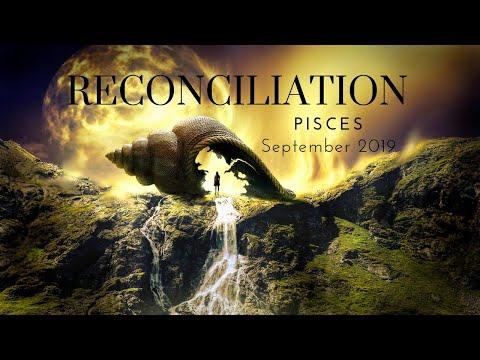 PISCES: RECONCILIATION September 2019