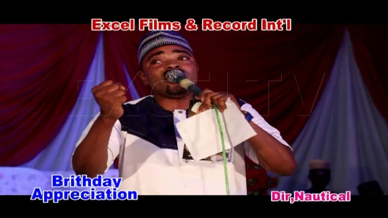 Download SAOTI AREWA EXPLODES ON THE SECRET OF HIS BREAKTHROUGH IN LIFE IN BIRTHDAY APPRECIATION MUST WATCH